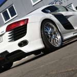 Tilpasset ekstraudstyr til din Audi