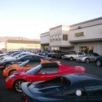 Dyre luksusbiler skal også have serviceeftersyn