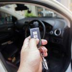 Moderne bilers sikkerhedssystemer
