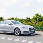 Leasing eller køb af brugt Audi A7