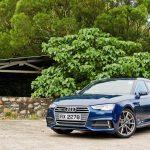 Lettere brugt Audi A4 er et fantastisk køb